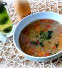 zupa grecka
